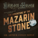The Adventure of the Mazarin Stone - eAudiobook