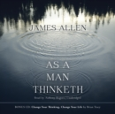As a Man Thinketh - eAudiobook