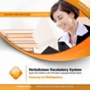 Verbalicious Vocabulary System - eAudiobook