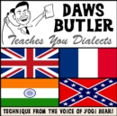 Daws Butler Teaches You Dialects - eAudiobook