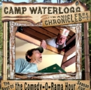 The Camp Waterlogg Chronicles 1 - eAudiobook