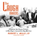 The Laugh Makers - eAudiobook
