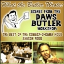 What the Butler Wrote - eAudiobook