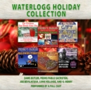 Waterlogg Holiday Collection - eAudiobook