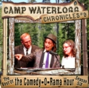 The Camp Waterlogg Chronicles 9 - eAudiobook