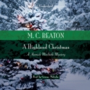 A Highland Christmas - eAudiobook