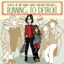 Running to Detroit - eAudiobook