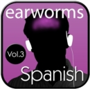 Rapid Spanish (European), Vol. 3 - eAudiobook