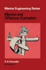 Marine and Offshore Corrosion : Marine Engineering Series - eBook