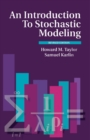 An Introduction to Stochastic Modeling - eBook