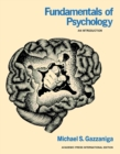 Fundamentals of Psychology : An Introduction - eBook