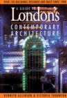 Guide to London's Contemporary Architecture - eBook