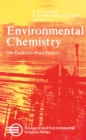 Environmental Chemistry : The Earth-Air-Water Factory - eBook