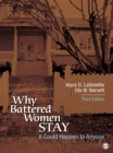 It Could Happen to Anyone : Why Battered Women Stay - eBook