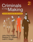Criminals in the Making : Criminality Across the Life Course - eBook