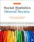 Social Statistics for a Diverse Society - Book