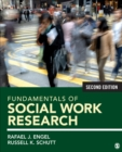 Fundamentals of Social Work Research - eBook