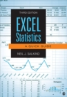 Excel Statistics : A Quick Guide - eBook