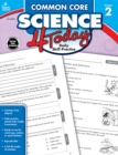 Common Core Science 4 Today, Grade 2 : Daily Skill Practice - eBook