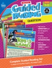Ready to Go Guided Reading: Question, Grades 1 - 2 - eBook