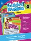 Ready to Go Guided Reading: Infer, Grades 1 - 2 - eBook
