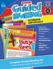 Ready to Go Guided Reading: Determine Importance, Grades 3 - 4 - eBook