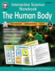 Interactive Science Notebook: The Human Body Workbook - eBook