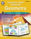 Interactive Math Notebook: Geometry Workbook - eBook