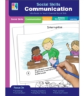 Social Skills Mini-Books Communication - eBook