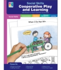 Social Skills Mini-Books Cooperative Play and Learning - eBook