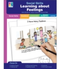 Social Skills Mini-Books Learning about Feelings - eBook