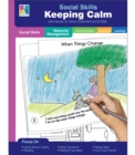 Social Skills Mini-Books Keeping Calm - eBook