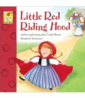 Keepsake Stories Little Red Riding Hood - eBook