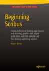 Beginning Scribus - eBook