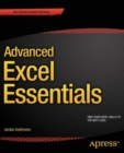 Advanced Excel Essentials - eBook