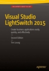 Visual Studio Lightswitch 2015 - Book