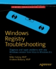Windows Registry Troubleshooting - eBook