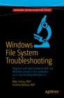 Windows File System Troubleshooting - eBook