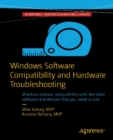 Windows Software Compatibility and Hardware Troubleshooting - eBook