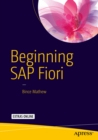 Beginning SAP Fiori - eBook