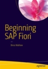 Beginning SAP Fiori - Book