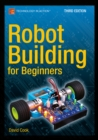 Robot Building for Beginners, Third Edition - eBook