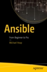Ansible : From Beginner to Pro - eBook