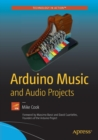 Arduino Music and Audio Projects - Book