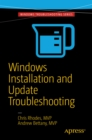 Windows Installation and Update Troubleshooting - eBook