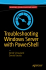 Troubleshooting Windows Server with PowerShell - eBook