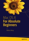 Mac OS X for Absolute Beginners - eBook