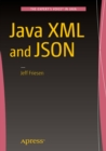 Java XML and JSON - eBook
