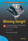 Winning Design! : LEGO MINDSTORMS EV3 Design Patterns for Fun and Competition - Book