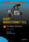 LEGO (R) MINDSTORMS (R) EV3 : The Mayan Adventure - Book